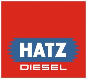 Hatz Diesel.